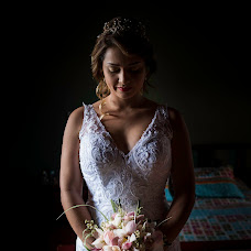 Wedding photographer Pablo Restrepo (pablorestrepo). Photo of 22.02.2018