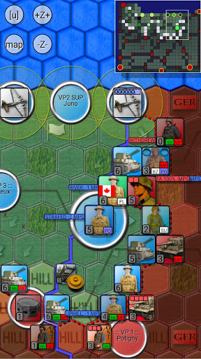 D-Day 1944 (free) filehippodl screenshot 5