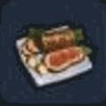 肉料理プレート