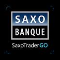 SaxoTraderGO Banque