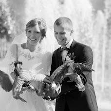 Wedding photographer Olga Ryazanceva (OLGA2606). Photo of 05.12.2016