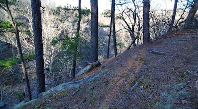 Photo: Trail
