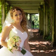 Wedding photographer Olga Ertom (ErtomOlga). Photo of 20.08.2015