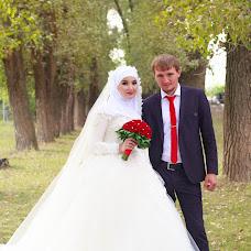 Wedding photographer Viktoriya Volosnikova (volosnikova55). Photo of 05.09.2016