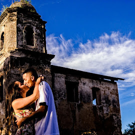Church Couples by Tarcisio Soares - Wedding Other