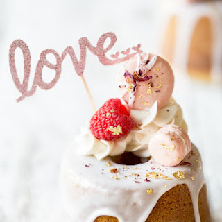 10 best sour cream angel food cake recipes all mini valentines day cakes lemon zest unsalted butter sugar milk all forumfinder Images