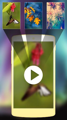 Photo to Video Slideshow Maker