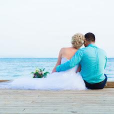 Wedding photographer Lyubov Vuvuzela (VYVYZELA). Photo of 16.02.2016