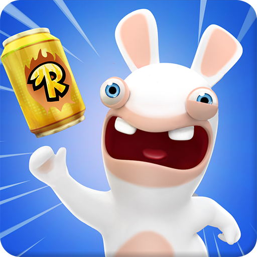 Rabbids Crazy Rush (game)