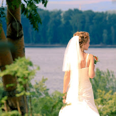 Wedding photographer Natalya Skorobogach (Kuchuka). Photo of 20.08.2013