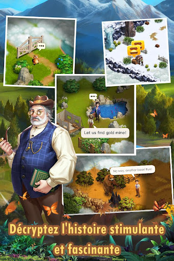 Code Triche Emma's Adventure: California mod apk screenshots 5