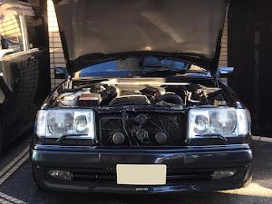Eクラス ステーションワゴン W124 '95 E320T LTDのカスタム事例画像 oti124さんの2020年01月05日17:53の投稿