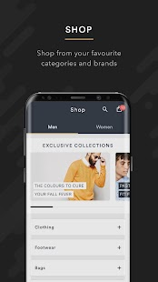 STYFI: Curated Fashion Shopping App - náhled