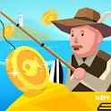 Fishing Tycoon icon