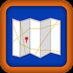 UT Arlington Maps