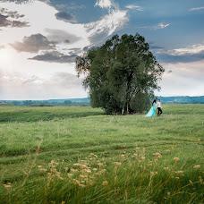 Wedding photographer Liliya Abzalova (Abzalova). Photo of 04.07.2018