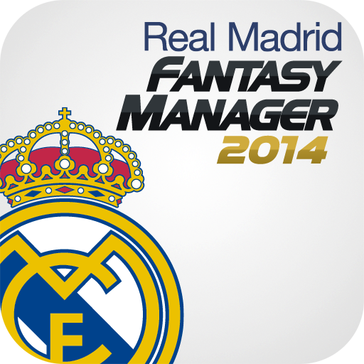 Real Madrid FantasyManager '14 (game)