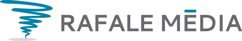 Rafale Média Logo
