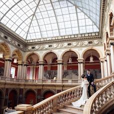Wedding photographer Veronika Frolova (Luxonika). Photo of 14.12.2018