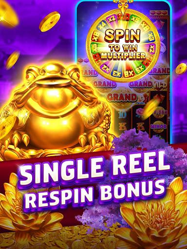 DAFU™ Casino screenshot 9