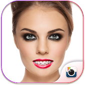 (FREE) Z CAMERA BRACES STICKER Android APK Download Free By ZT.art