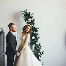 Wedding photographer Anastasiya Klokova (klokovafoto). Photo of 26.04.2016