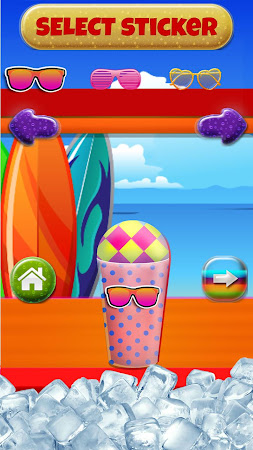 Frozen Slush - Free Maker 5.1.4 screenshot 2088736