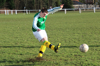 Photo: 21/01/12 v Leamington Hibernian (Midland Comb League Div 2) 3-0 - contributed by Gary Spooner