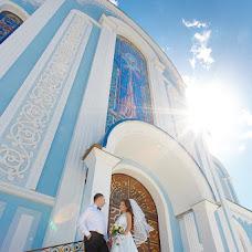 Wedding photographer Egor Lyashenko (Lyashenko). Photo of 15.07.2014