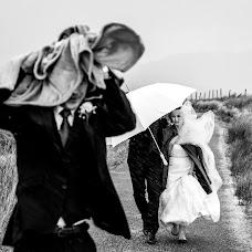 Wedding photographer Paul Mcginty (mcginty). Photo of 21.03.2018