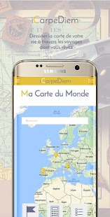 iCarpeDiem - náhled