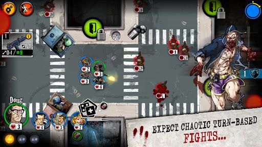 PC u7528 Zombicide: Tactics & Shotguns 2