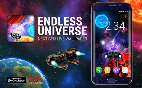 Endless Universe v1.1