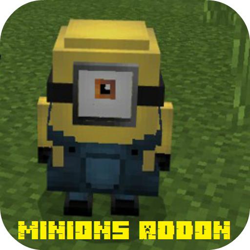 Mod Minions Addon for MCPE