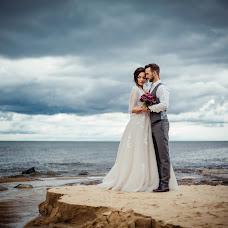 Wedding photographer Sasch Fjodorov (Sasch). Photo of 21.08.2016