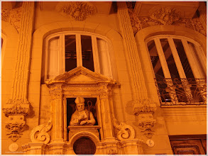Photo: capilla de S.Vicente ( Valencia).www.viajesenfamilia.it/