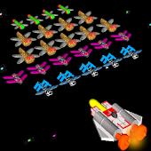 Alien Swarm 3D Pro