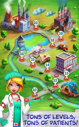 Plastic Surgery Simulator screenshot 14