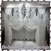 Bedroom Curtain Design icon