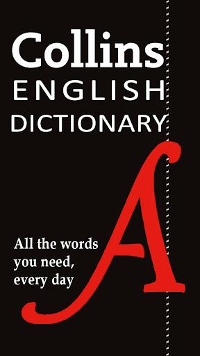 English Dictionary Collins