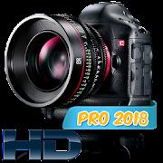 Professional HD Camera 2018