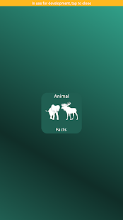 Animal Facts - náhled
