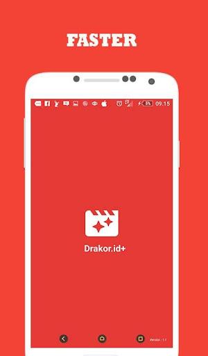 Drakor.id+ 2.1 screenshots 1