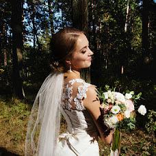 Wedding photographer Yuliya Titulenko (Ju11). Photo of 17.06.2017