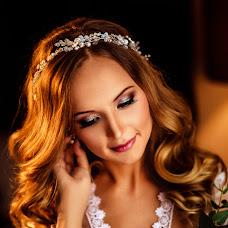 Wedding photographer Konstantin Tischenko (KonstantinMark). Photo of 01.03.2018