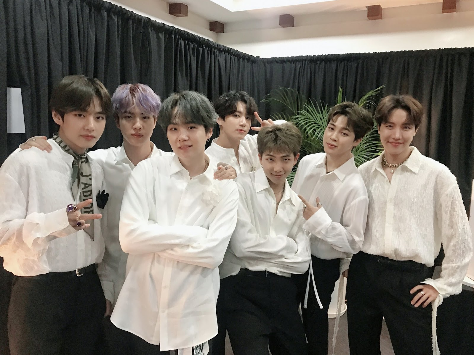 top kpop group june 2019 1