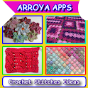 Crochet Stitches Ideas icon