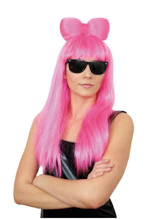 Peruk, Popstar rosa
