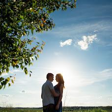 Wedding photographer Artem Mulyavka (myliavka). Photo of 25.06.2017