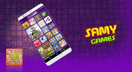 Samy offline games for PC